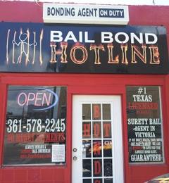 Bail Bond Hotline of Texas - Victoria, TX