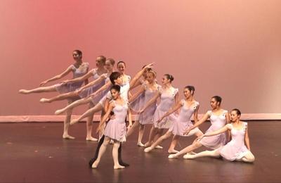Ballet San Antonio Academy - San Antonio, TX