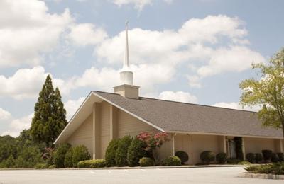 Providence Church - Duluth, GA