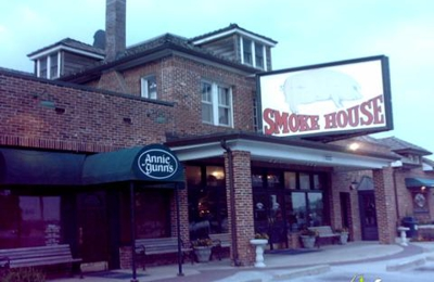 Smoke House Market - Chesterfield, MO