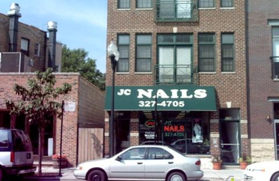 J C Nail Salon - Chicago, IL