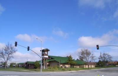 Nijo Castle Japanese Restaurant - Newark, CA