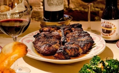 Uncle Jack's: Bayside Steakhouse NYC