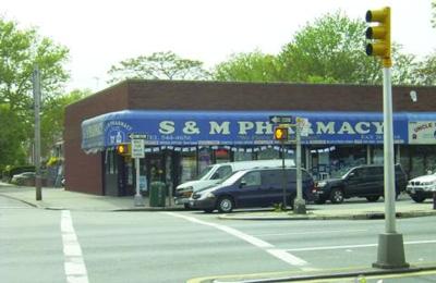 S & M Pharmacy Inc - Flushing, NY