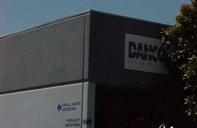 Danco Machine - Santa Clara, CA