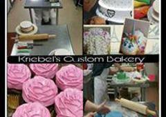 Kriebel's Custom Bakery - Eagleville, PA