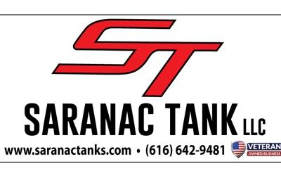 Saranac Tank LLC - Saranac, MI