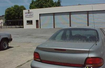 Vanderford's Auto Repair - Gilroy, CA