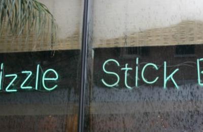Swizzle Stick Bar - New Orleans, LA