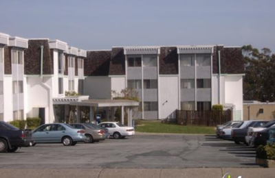 Alida Manor Apartments - South San Francisco, CA
