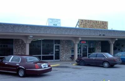 Fig Leaf - San Antonio, TX