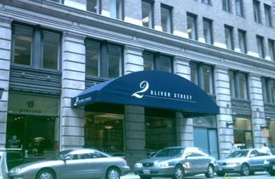 Jubilee Cafe - Boston, MA