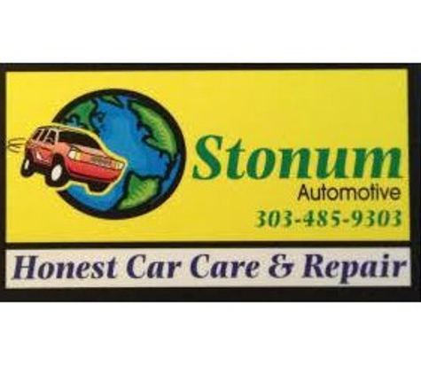 Stonum Automotive - Longmont, CO