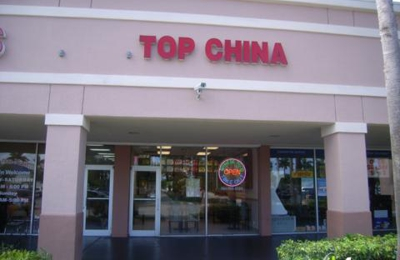 Top China - Hollywood, FL