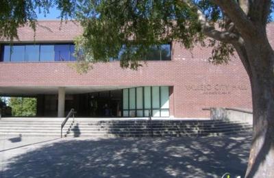 Engineering Dept - Vallejo, CA