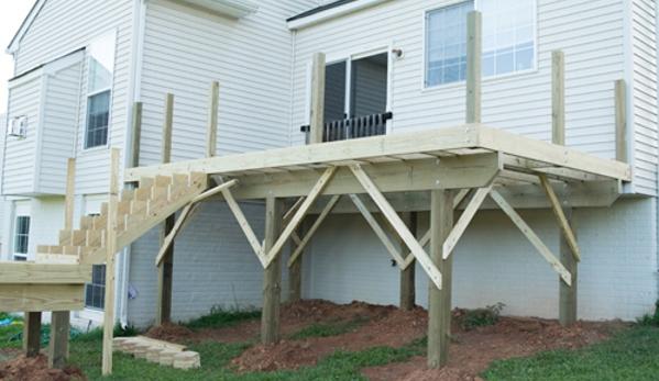Scott Dawson Builders, Inc.