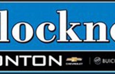 Glockner Of Ironton - Ironton, OH