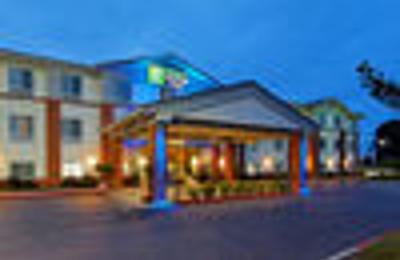 Holiday Inn Express & Suites San Pablo - Richmond Area - San Pablo, CA