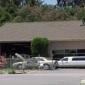 Portola Valley Garage - Portola Valley, CA