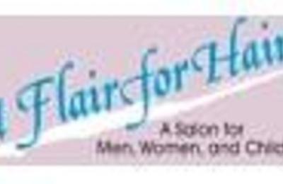 A Flair for Hair - Barrington, IL