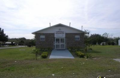Church of God by Faith - Winter Garden, FL