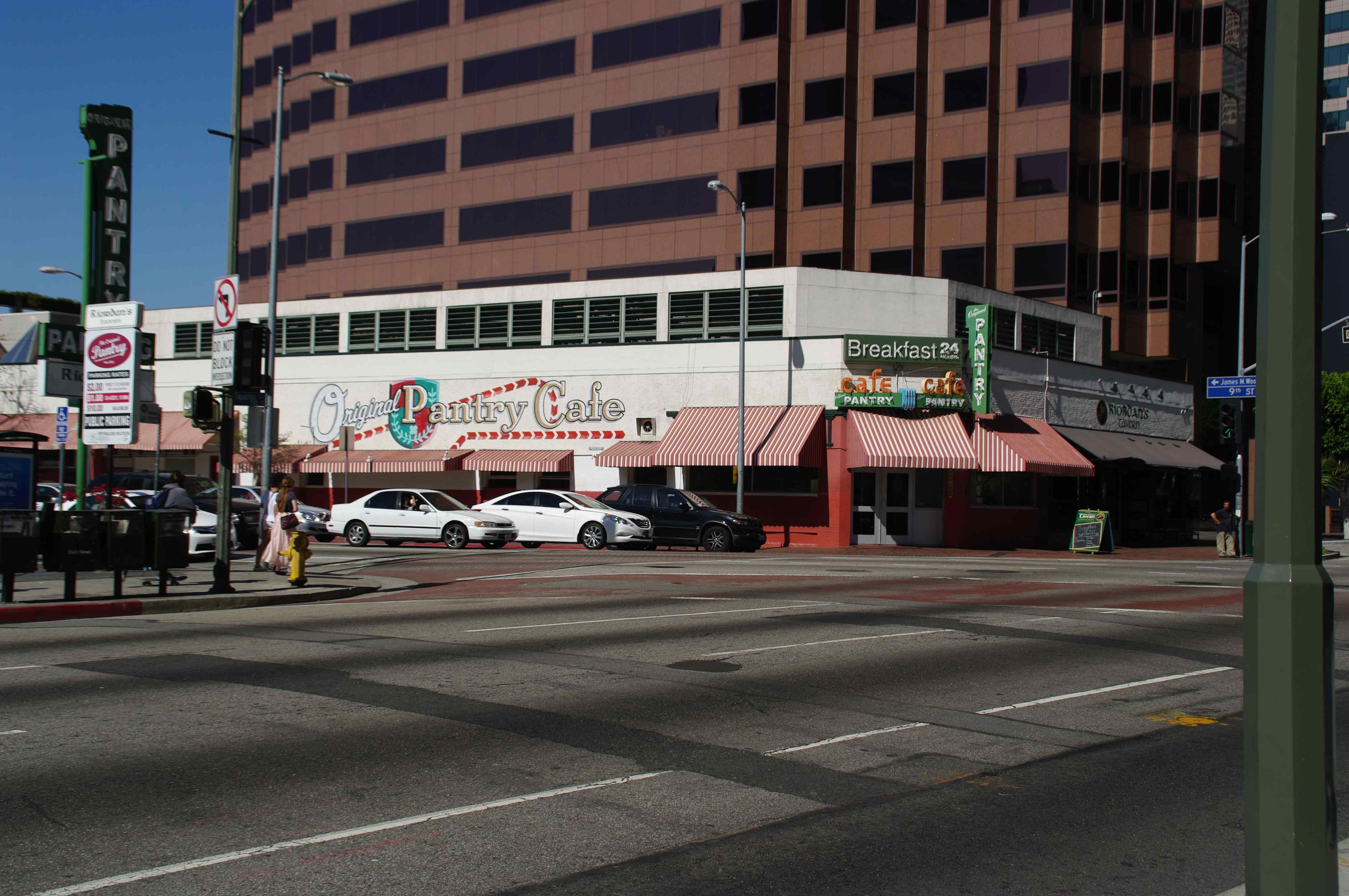 The Original Pantry Cafe Los Angeles, CA 90017   YP.com