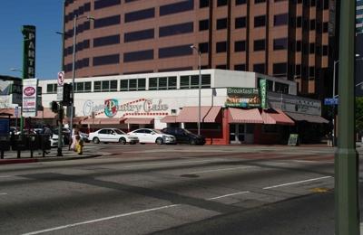 The Original Pantry Cafe - Los Angeles, CA