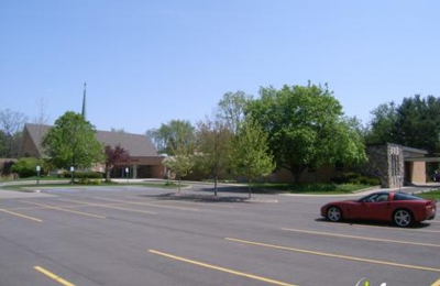 Orchard United Methodist Church - Farmington, MI