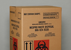 MedPro Waste Disposal - Aurora, IL