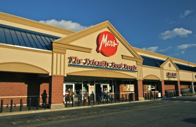 Mars Super Markets - Baltimore, MD
