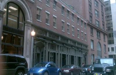 Cresset Group - Boston, MA