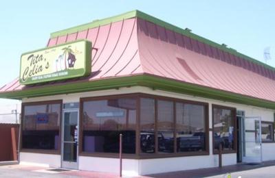 Tita Celia's - Carson, CA