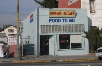 Chinese Kitchen - Los Angeles, CA