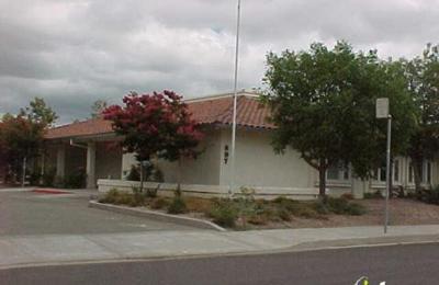 Masonic Temple - Vacaville, CA