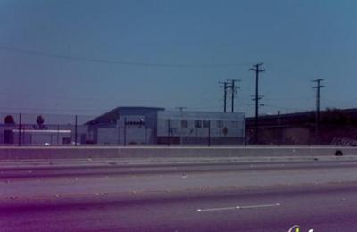Ed's Body Shop - Lynwood, CA