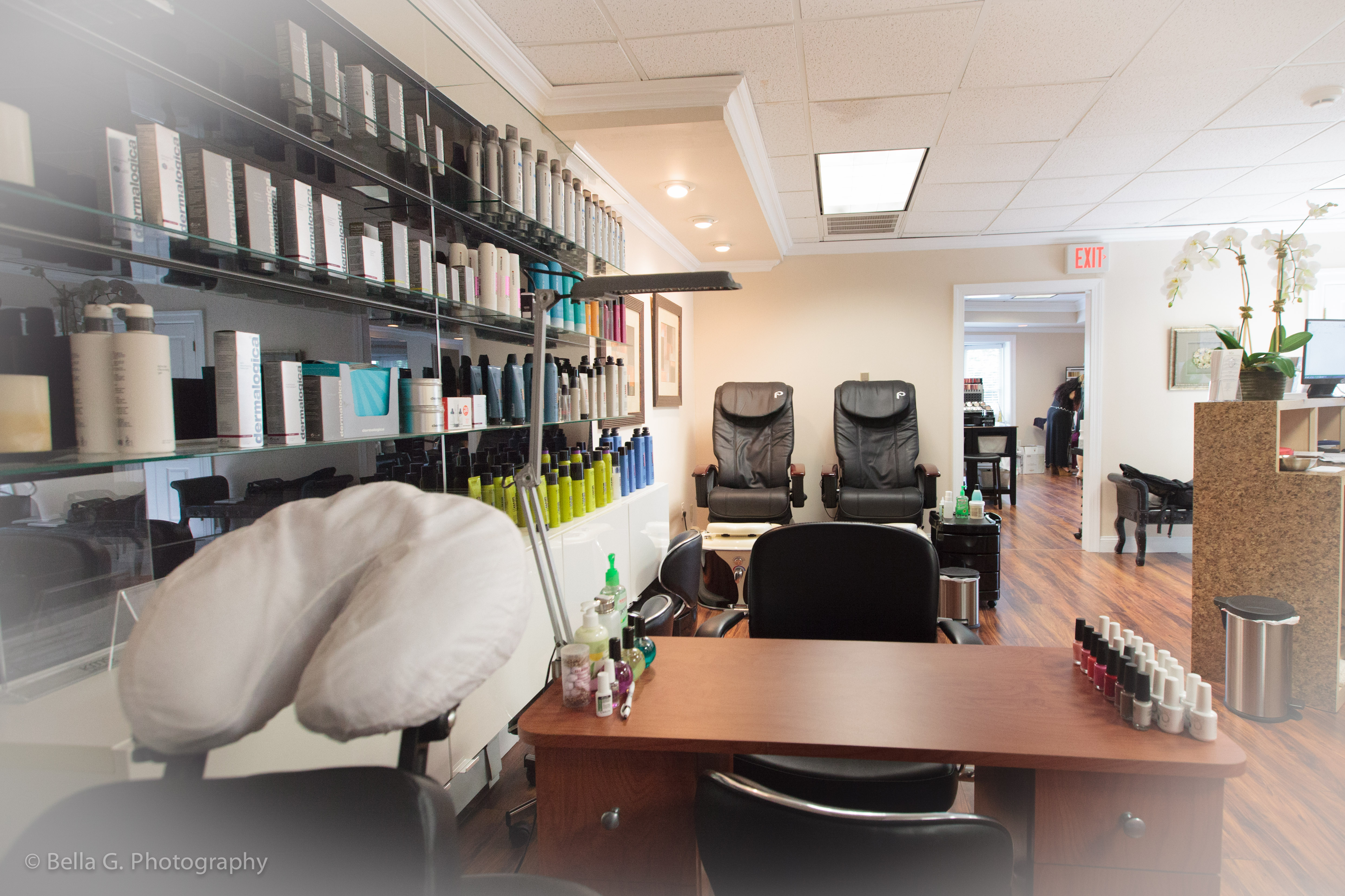 PURE SKIN Salon And SPA 469 Ramapo Valley RD Oakland NJ 07436
