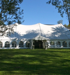Tent Gallery - Holland Patent, NY
