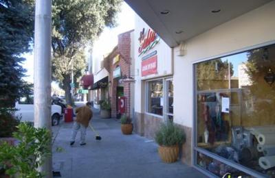 Lotus Thai Bistro - Palo Alto, CA