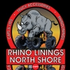 Rhino Linings Truck Accessories