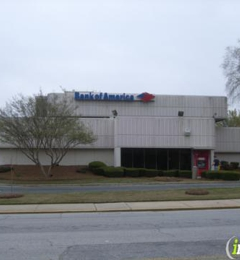 Bank of America Financial Center - Decatur, GA