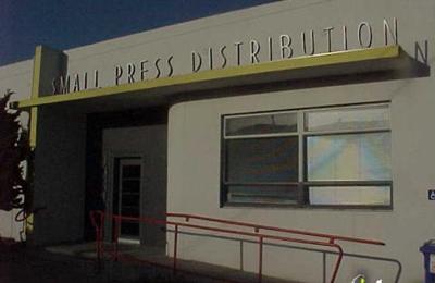 Small Press Distribution - Berkeley, CA