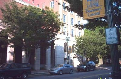 Piedmont Renaissance Center - Concord, NC