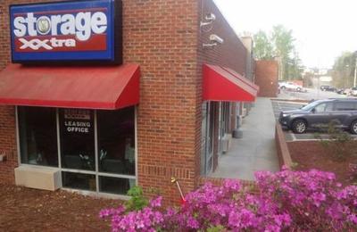 Storage Xxtra Fayetteville - Fayetteville GA & Storage Xxtra Fayetteville 1572 Highway 85 N Fayetteville GA 30214 ...