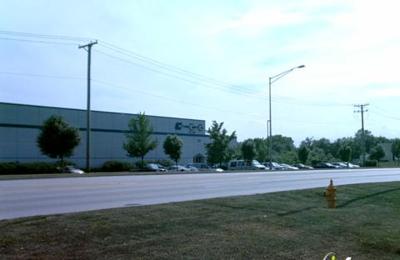 The Cary Company - Addison, IL
