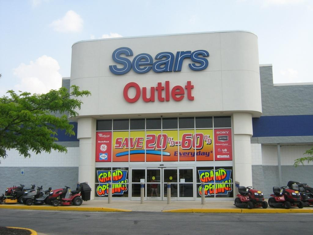 sears outlet 1936 w avenue 140th san leandro ca 94577 yp com