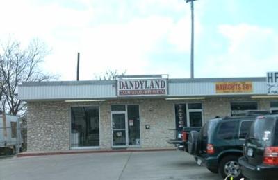 Dandyland Tattoo - San Antonio, TX