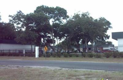 Hillsborough Co Anti-Drug Al - Tampa, FL