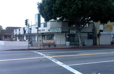 Taco Bravo - Los Angeles, CA