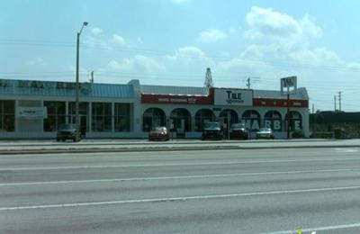 The Furniture Shoppe Inc   West Palm Beach, FL