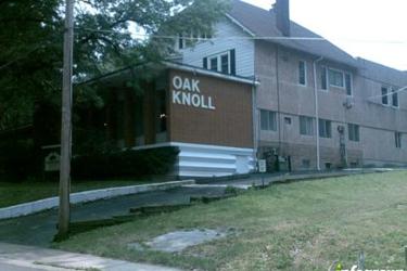 Oak Knoll Nursing Rehab Ctr